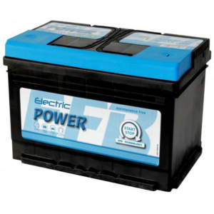 Electric Power EFB